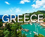 Cruise the Greek Islands aboard your own private yacht