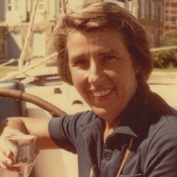 Nicholson Yacht Charters - Julie Pyle Nicholson