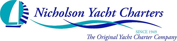 Nicholson Yacht Charters logo