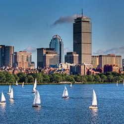 Boston Yacht Charters
