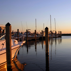 The Chesapeake Yacht Rental Service