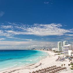 Cozumel & Cancun, Mexico