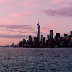 New York City Yacht Charter