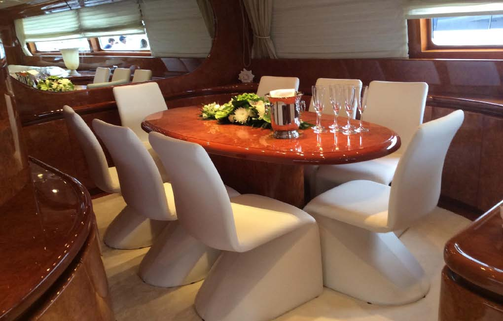 Nicholson Yacht Charters Zoi