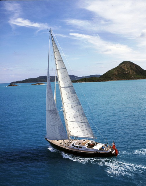 Private & Luxury Caribbean Yacht Charters by Nicholson Yacht