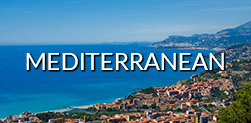 Destination Mediterranean with Nicholson