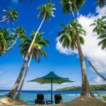 Discover Fiji aboard MATAU 75' Privilege Catamaran, Fiji yacht charter, catamaran boat rental Fiji