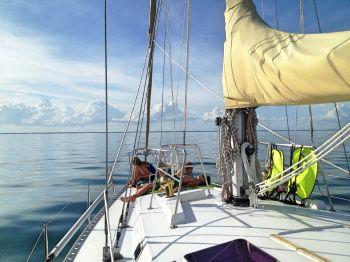 Nicholson Yacht Charters Zephyrus