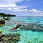 New Caledonia yacht charter