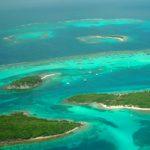 Tobago Cays, St. Vincent, Grenadine Islands, Caribbean yacht charter