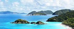 Virgin Islands post Hurricane Irma update