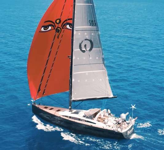 Classic, Luxury & Auxiliary Sailing Yachts for Charter