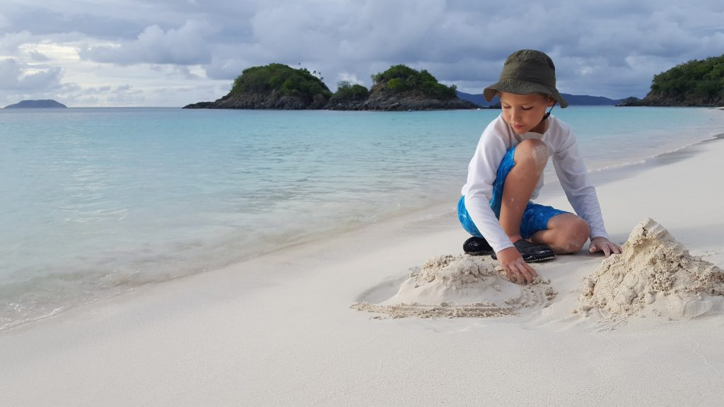 Family Yacht Charter Vacations