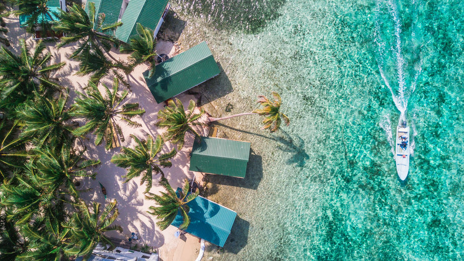 Plan a Vacation to Belize