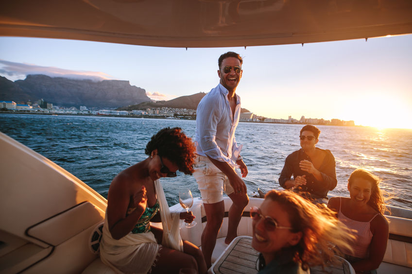 Planning a Yachting Vacation