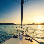 Fall Yacht Charters